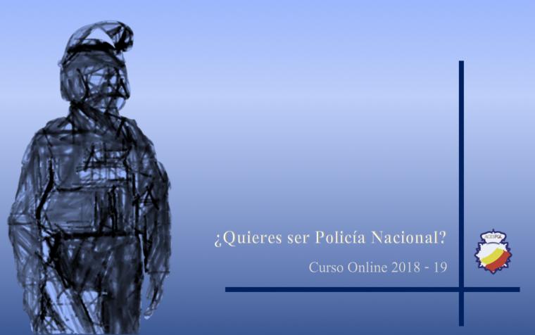 INFO CURSO ONLINE 2018 – 19