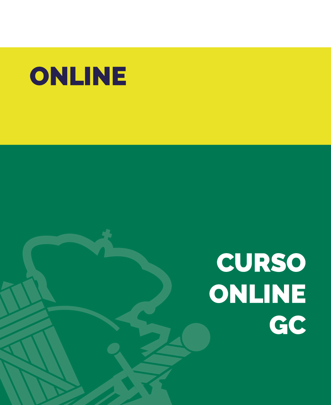 Curso Online - Guardia Civil
