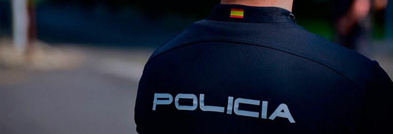 Policia Nacional - ACESPOL - Academia de Estudios Policiales